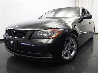 2008 BMW 328xi - 1420016639