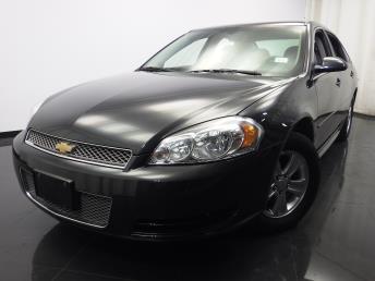 2013 Chevrolet Impala - 1420017331