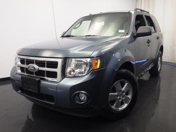 2010 Ford Escape - 1420017430
