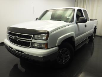 2006 Chevrolet Silverado 1500 - 1420017534