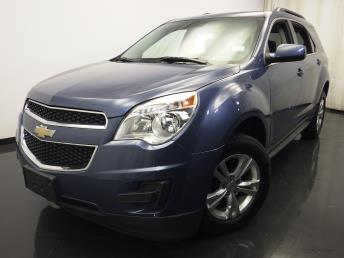 2012 Chevrolet Equinox - 1420017578