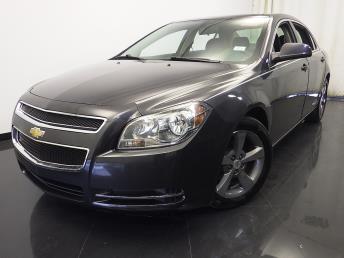 2011 Chevrolet Malibu - 1420017946