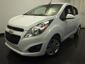 2014 Chevrolet Spark - 1420018060