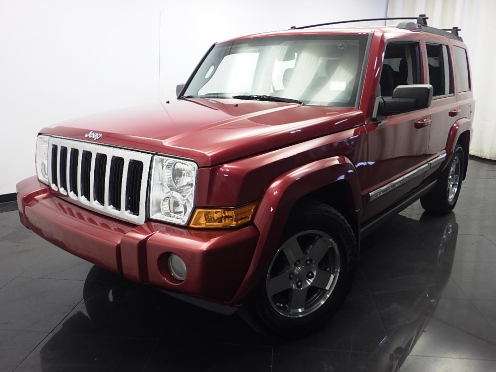 2010 jeep commander for sale in columbus 1420018246 drivetime. Black Bedroom Furniture Sets. Home Design Ideas