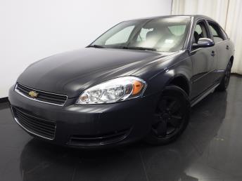 2009 Chevrolet Impala - 1420018528
