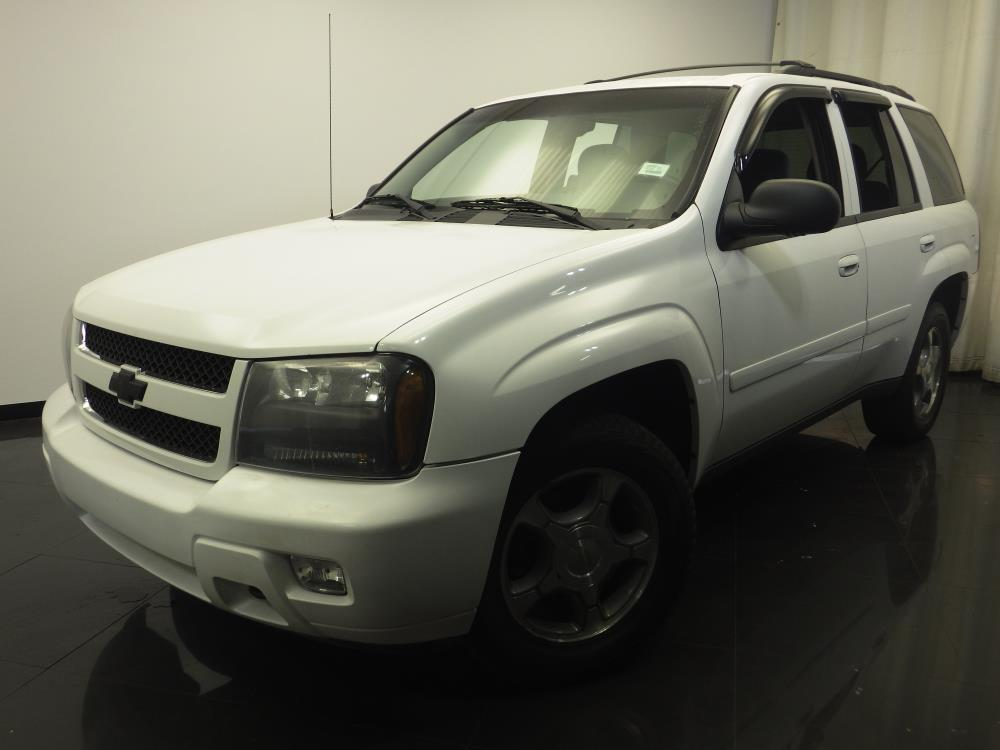 2009 Chevrolet TrailBlazer - 1420018559