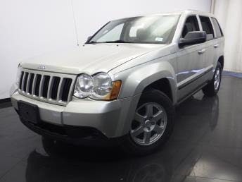 2008 Jeep Grand Cherokee - 1420018678