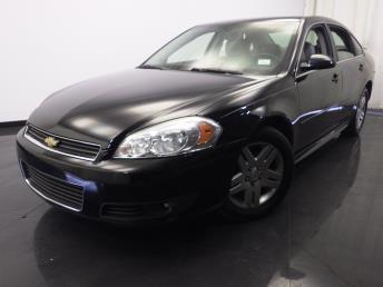 2010 Chevrolet Impala - 1420018792