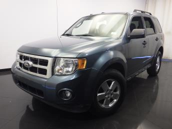 2011 Ford Escape - 1420018814