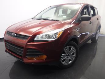 2014 Ford Escape - 1420019206