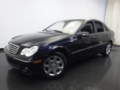 2006 Mercedes-Benz C 280 Luxury