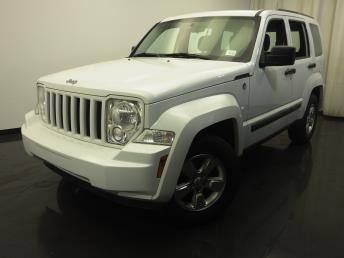 2011 Jeep Liberty - 1420019434