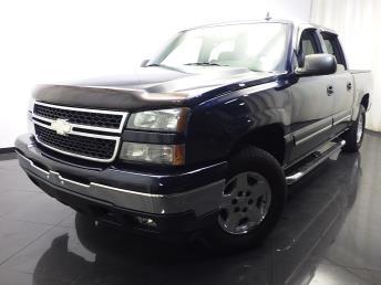 2006 Chevrolet Silverado 1500 - 1420019648
