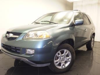 2006 Acura MDX - 1420019857
