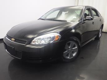 2009 Chevrolet Impala - 1420019893