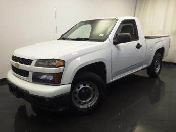 2012 Chevrolet Colorado - 1420019915