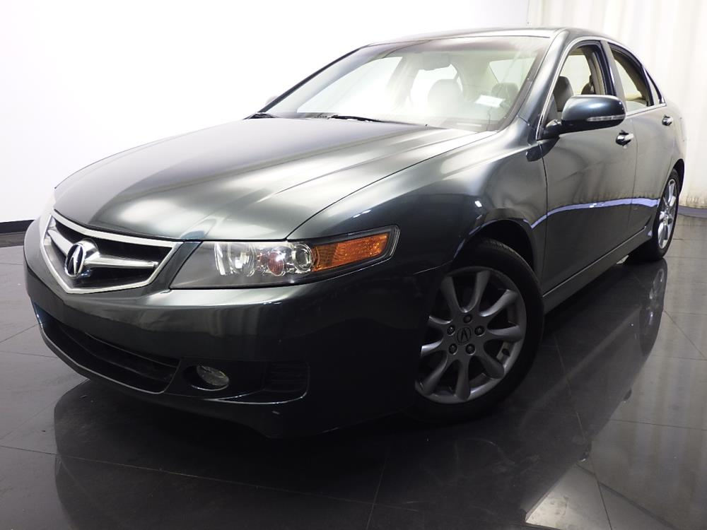 2008 acura tsx for sale in cleveland 1420020440 drivetime. Black Bedroom Furniture Sets. Home Design Ideas