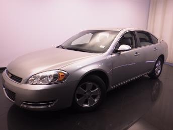 2008 Chevrolet Impala - 1420020648