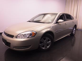 2011 Chevrolet Impala - 1420020763