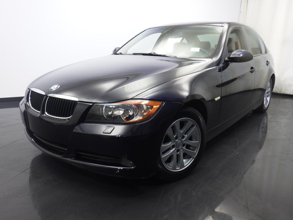 2007 bmw 328xi for sale in dayton 1420020996 drivetime. Black Bedroom Furniture Sets. Home Design Ideas