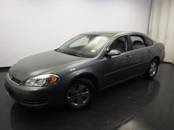2008 Chevrolet Impala - 1420021099