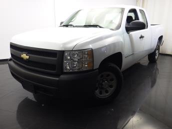 2008 Chevrolet Silverado 1500 - 1420021130