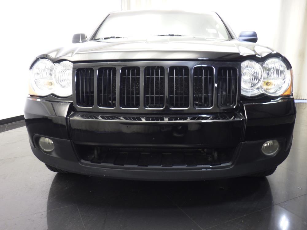2008 jeep grand cherokee for sale in cincinnati 1420021292 drivetime. Black Bedroom Furniture Sets. Home Design Ideas