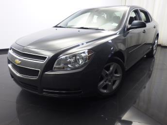 2009 Chevrolet Malibu - 1420021297