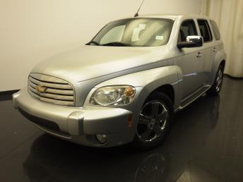 2009 Chevrolet HHR - 1420021545