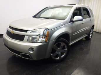 2008 Chevrolet Equinox - 1420021769