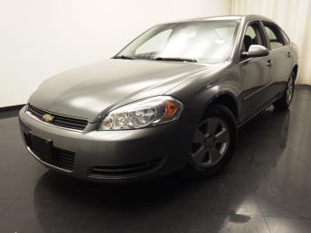 2008 Chevrolet Impala - 1420021831