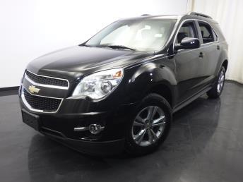 2013 Chevrolet Equinox - 1420022138