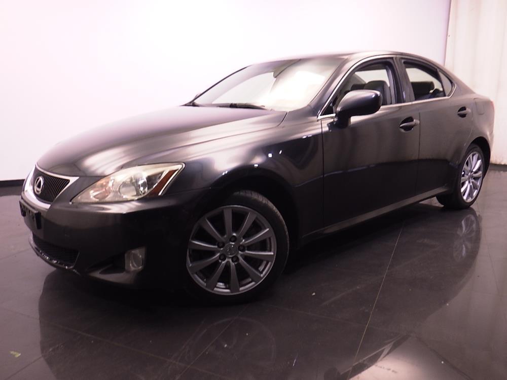 2007 Lexus IS 250 - 1420022314