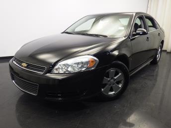 2009 Chevrolet Impala - 1420022411
