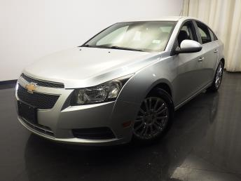 2012 Chevrolet Cruze - 1420022608