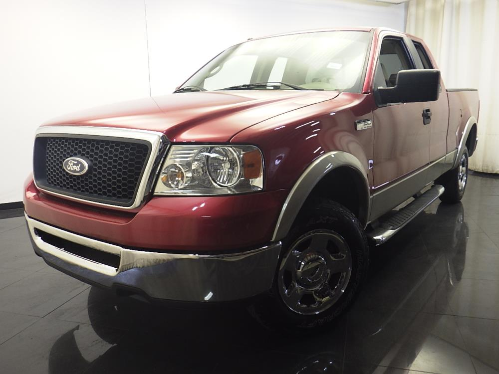 2007 Ford F-150 - 1420022656