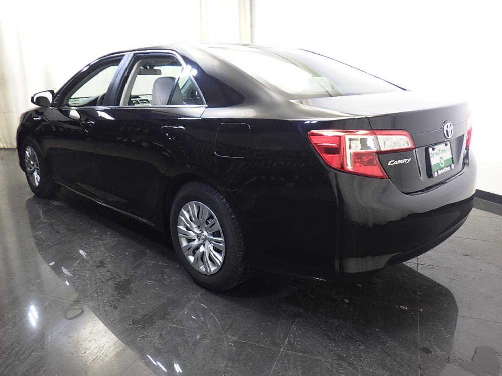 2014 toyota camry hybrid for sale in columbus 1420022668 drivetime. Black Bedroom Furniture Sets. Home Design Ideas