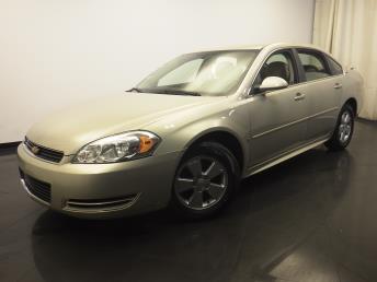 2009 Chevrolet Impala - 1420022966