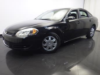 2010 Chevrolet Impala - 1420023269