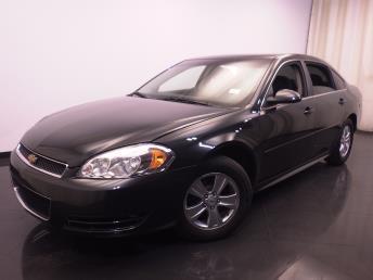 2012 Chevrolet Impala - 1420023394