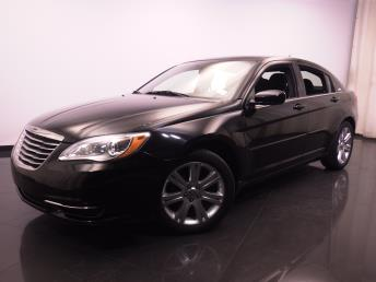 2013 Chrysler 200 - 1420023451