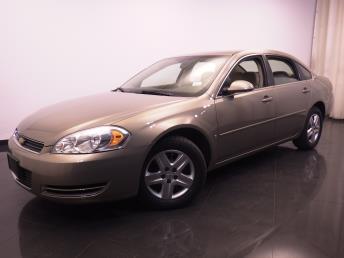 2007 Chevrolet Impala - 1420023478