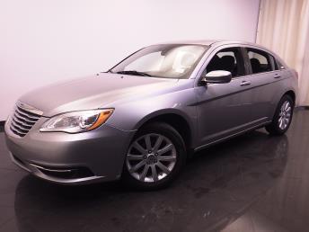 2013 Chrysler 200 - 1420023551