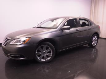 2012 Chrysler 200 - 1420023676