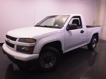 2012 Chevrolet Colorado - 1420023732