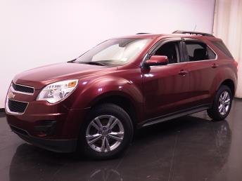 2011 Chevrolet Equinox - 1420023740