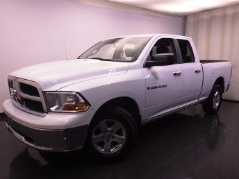 2011 Dodge Ram 1500 - 1420023767