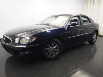 2007 Buick LaCrosse - 1420023782