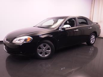 2008 Chevrolet Impala - 1420023934
