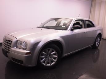 2008 Chrysler 300 - 1420024056